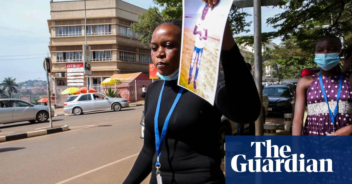 Uganda police drive-by killings revealed using mobile phone footage