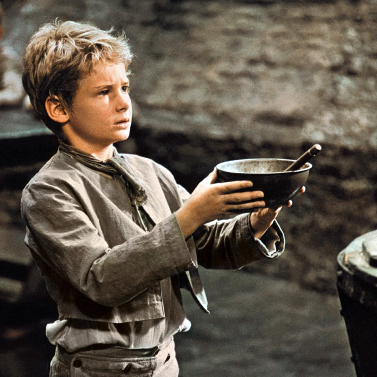 Oliver! review: 'more than a musical' - archive, 1968 | Film | The Guardian