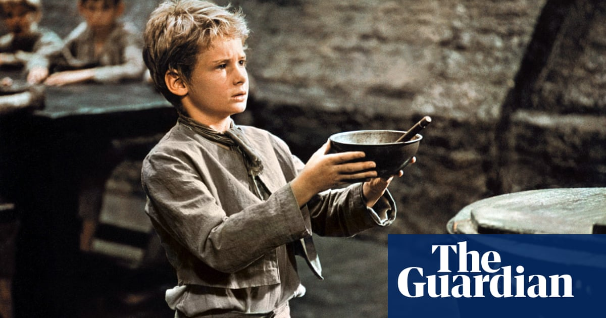 Oliver Review More Than A Musical Archive 1968 Film The Guardian