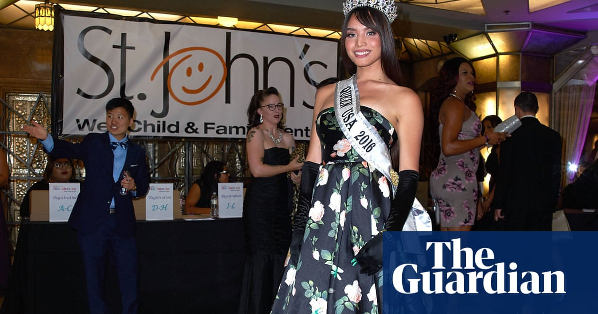 Miss Nevada to be first openly transgender Miss USA contestant