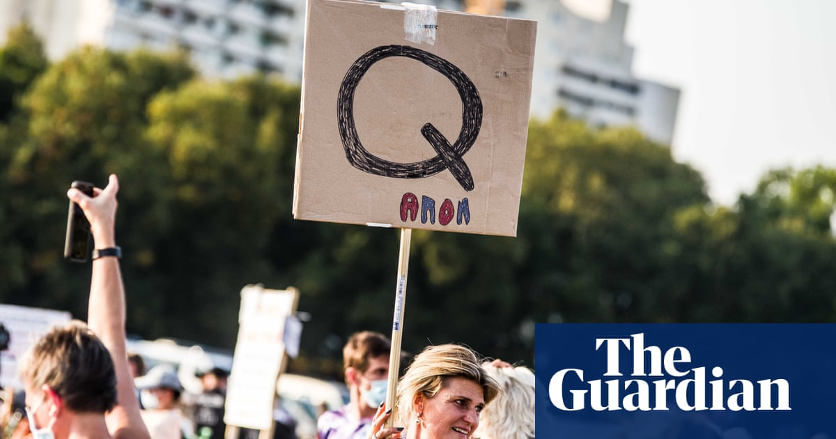 Scott Morrison and QAnon: What we already know about the prime minister's connection to a conspiracy theorist