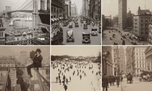 composite of 1890s stereographs