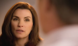 Lawyer, wife, mother, lover and friend … Alicia Florrick.