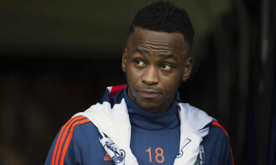 Will Saido Berahino finally come in from the cold?