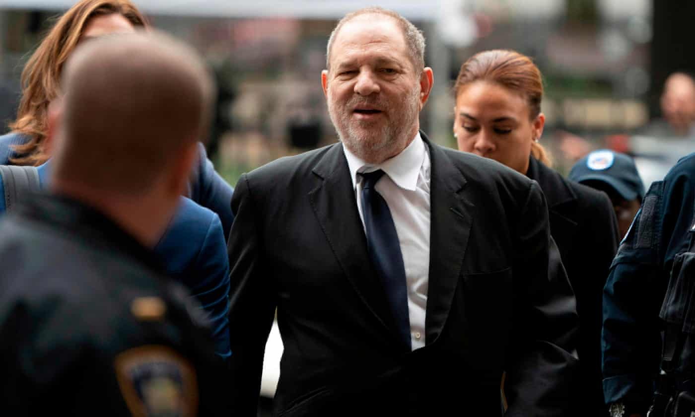 Weinstein due in court over indictment involving actor Annabella Sciorra