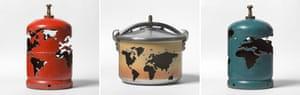 World Under Pressure by Batol S'Himi, 2012–14
