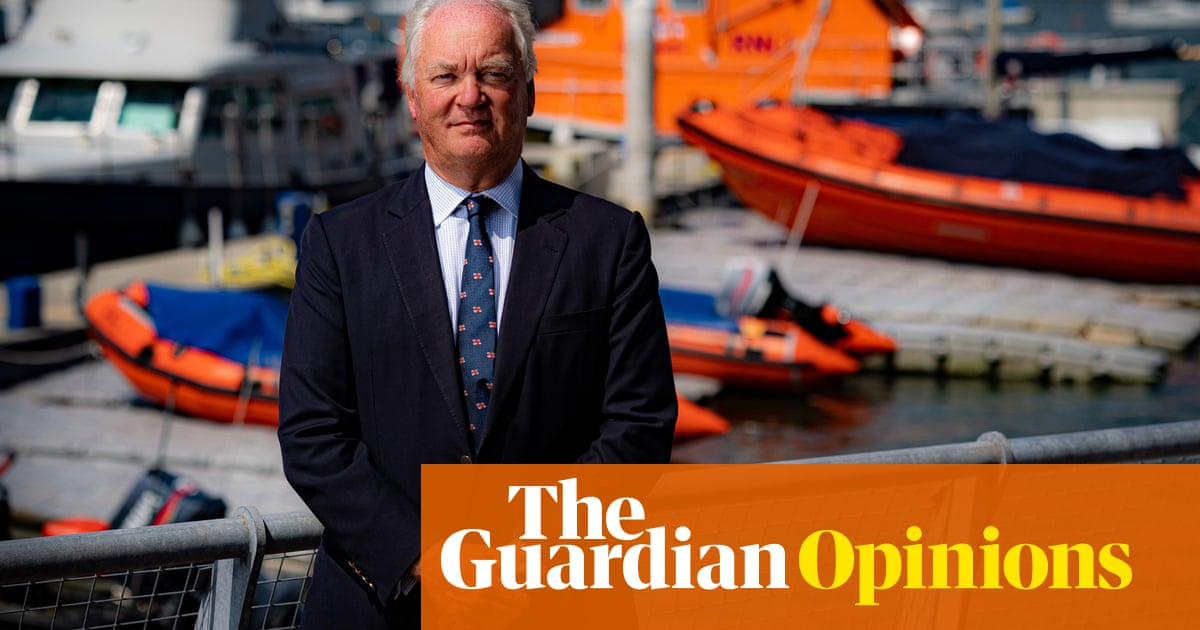The Guardian view on Channel migrants: people, not political props