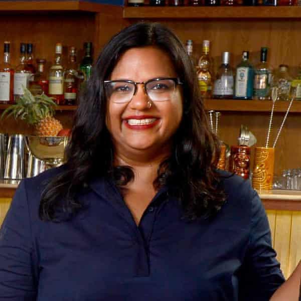Smriti Kiran, creative director of Jio MAMI Mumbai film festival.