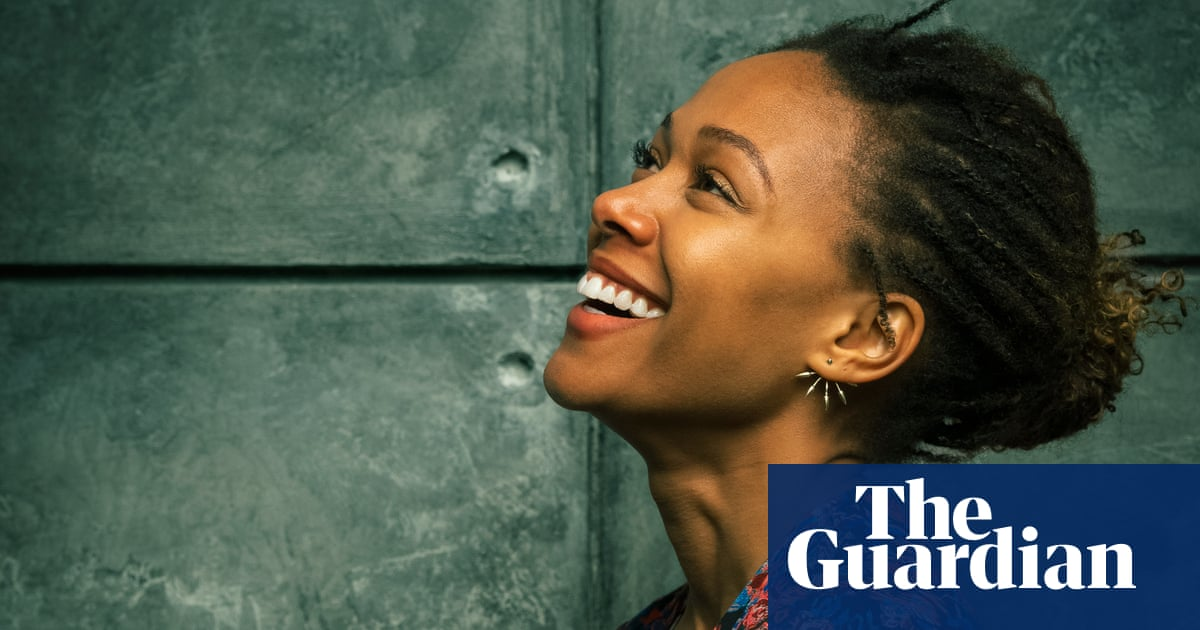 Miss Juneteenth star Nicole Beharie: 'Black people are not monolithic'