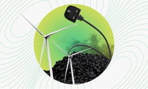 Paris-agreement-Energy illustration