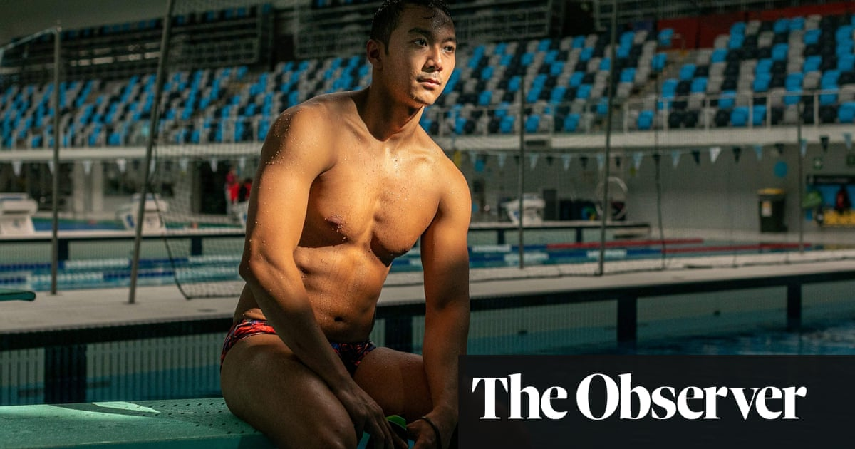 Swimmer sacrifices Olympics dream in stand against Myanmar's junta