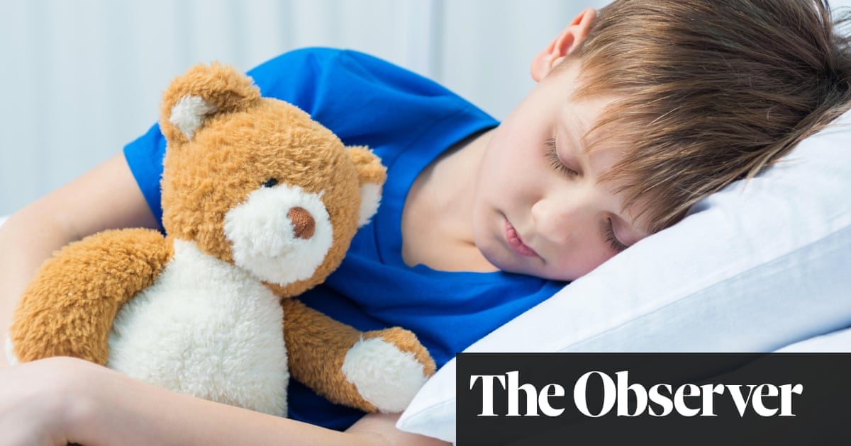 Childrens Sleep Problems Linked To >> Nhs Sleep Programme Life Changing For 800 Sheffield Children Each