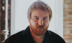 Rory Gleeson, author.