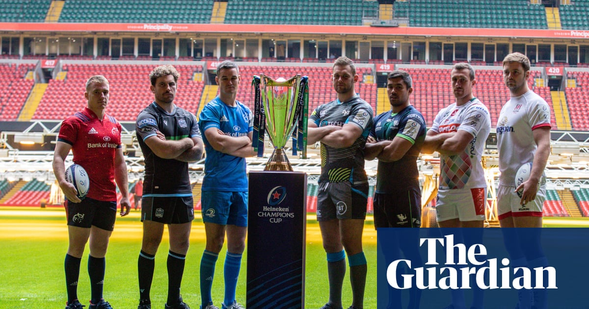 The Breakdown | Champions Cup: opening weekend preview and pool-by-pool guide
