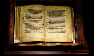 The theft of rare books, manuscripts and maps is thought to be on the rise.