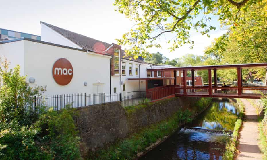 Midlands Arts Centre (Mac) in Birmingham.