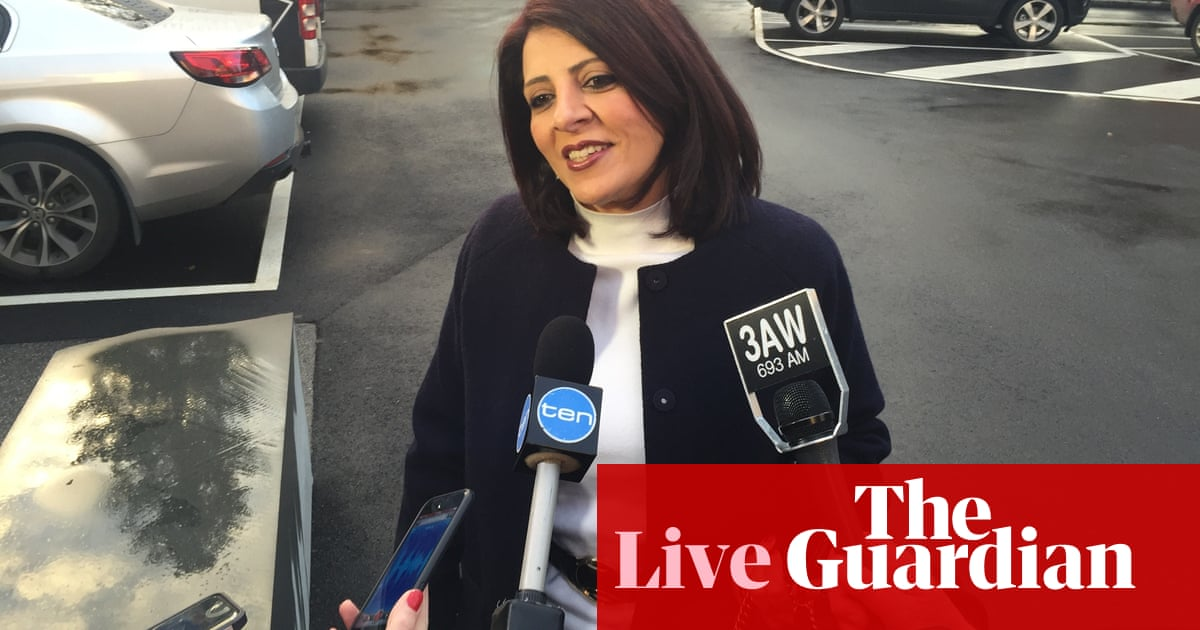 Coronavirus Australia update: third Victorian minister quits in branch-stacking scandal – politics live – The Guardian