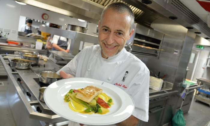 Tv Chef Michel Roux Jr Paid Kitchen Staff Below Minimum Wage