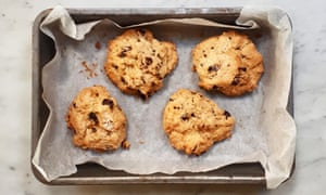 Rock cakes from Harry Potter and the Philosopher's Stone