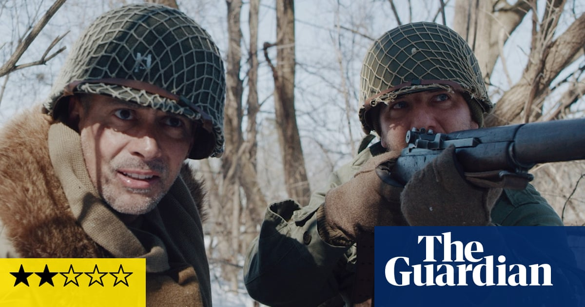 Battle of the Bulge: Winter War review – a fight until the bitter end