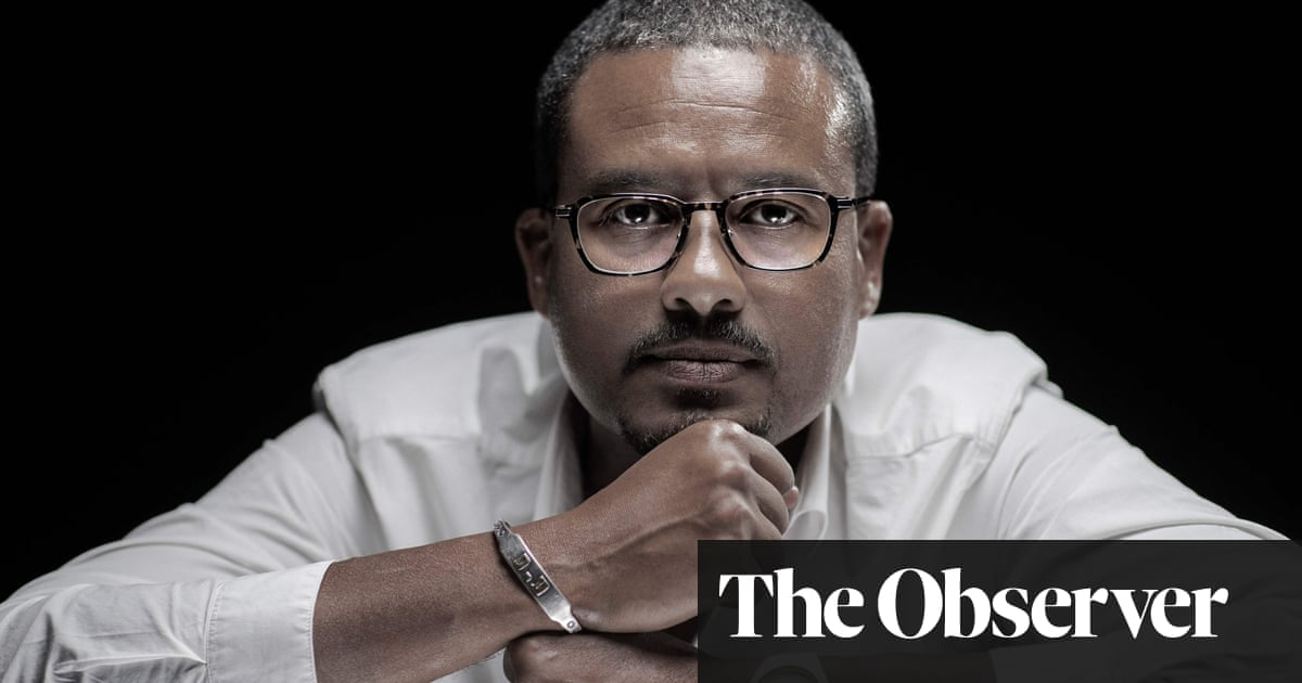 At Night All Blood Is Black by David Diop review – war and mental collapse