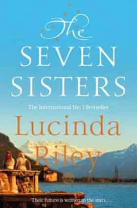 Cover of the book The Seven Sisters