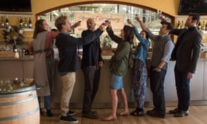 Individually, Friends from College's pieces are top-notch – it's a comedy created by Nicholas Stoller that stars the likes of Keegan-Michael Key and Kate McKinnon – but the end result is an unfunny mess.
