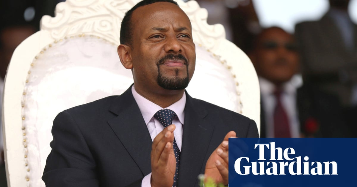 These changes are unprecedented': how Abiy is upending Ethiopian