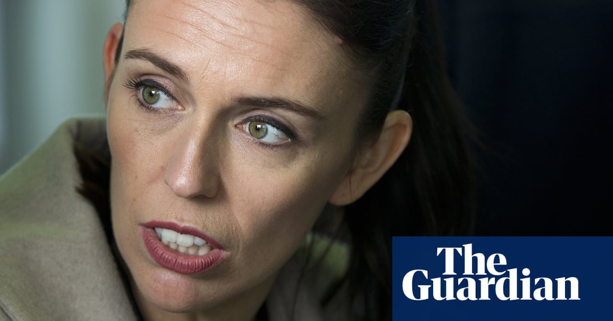 Report card: Jacinda Ardern's government graded on the past three years – The Guardian