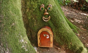 Wayford woods closes its fairy doors after attracting too
