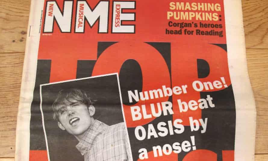 Blur v Oasis