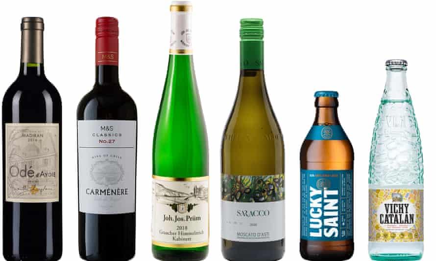 wine January OFM