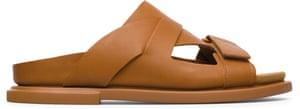 Sandal, £115, camper.com