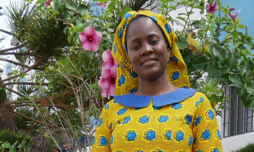 Bitilokho Ndiaye