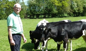 Edward Goff showed that farming could be done in a better way and still be profitable
