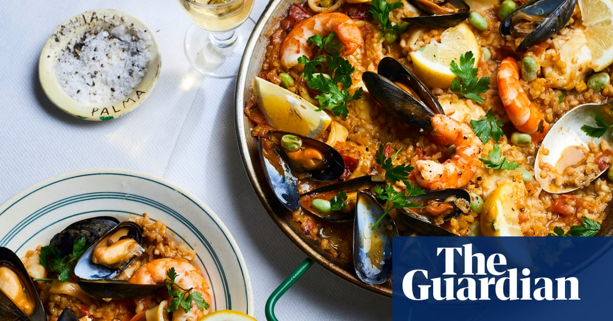 How can I get a taste of Spain in my home cooking?