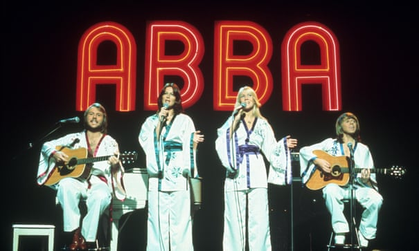All Abba's UK singles – ranked! | Music | The Guardian