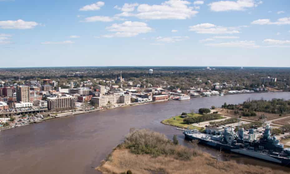 Manufacturers had been discharging chemicals into the Cape Fear River in Wilmington, North Carolina – a regional drinking water source – for decades.