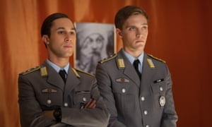 Deutschland 83 Recap Episode Two Brave Guy Television Radio
