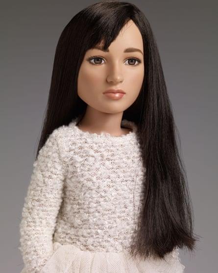 Transgender doll