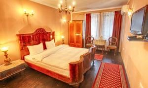 Hotel Evmolpia