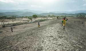 Ethiopia is experiencing its worst drought in 30 years as the direct result of El Niño.
