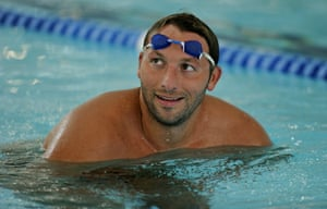 Ian Thorpe on bullying depression and athletes mental