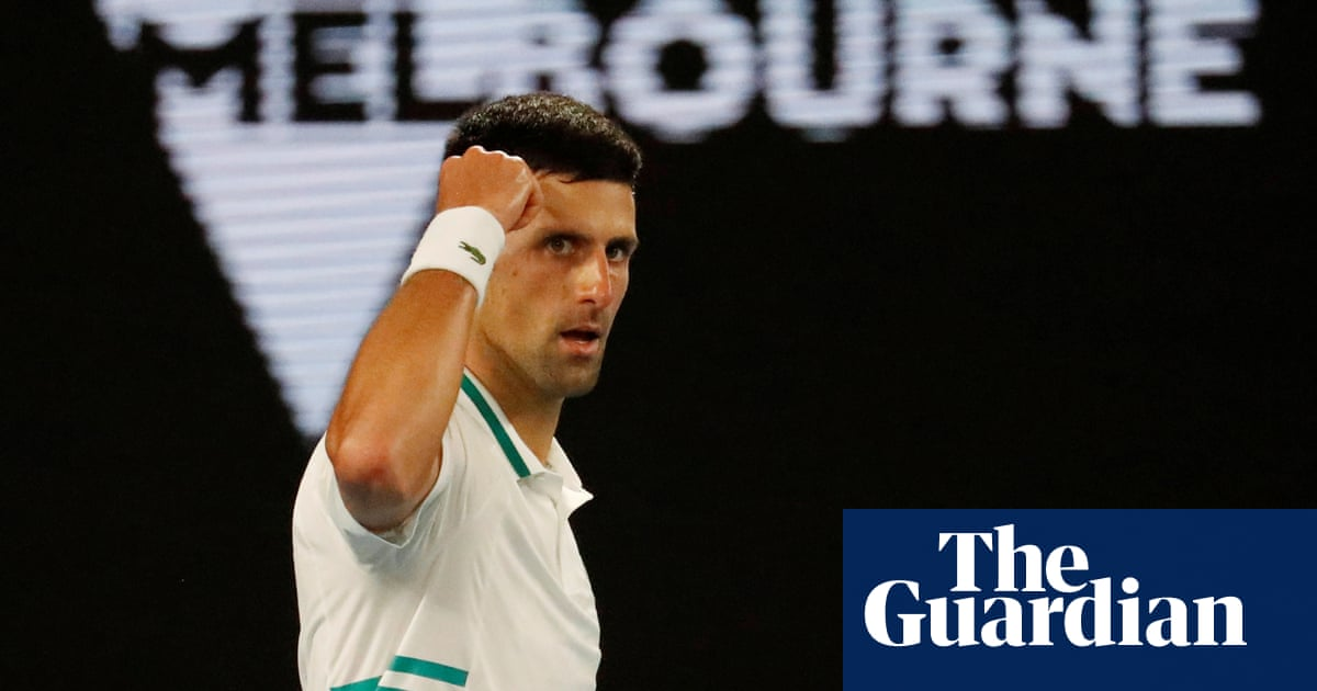 No jab, no play? How vaccine mandates for players will affect the Australian Open