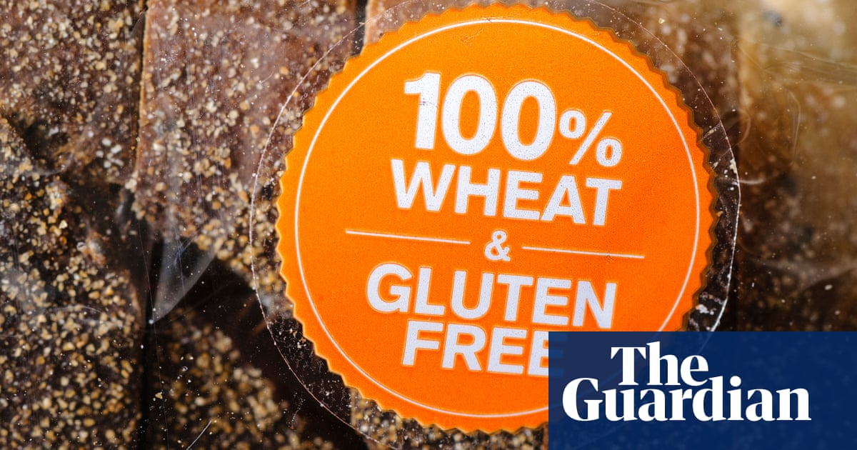 Gluten-free food costs rise could force makers to change recipes
