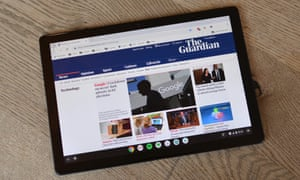 Google Pixel Slate review: a strong case for death of