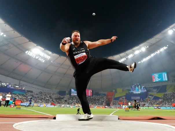 how many event in heptathlon