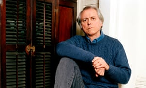 Don DeLillo photographed in 2006