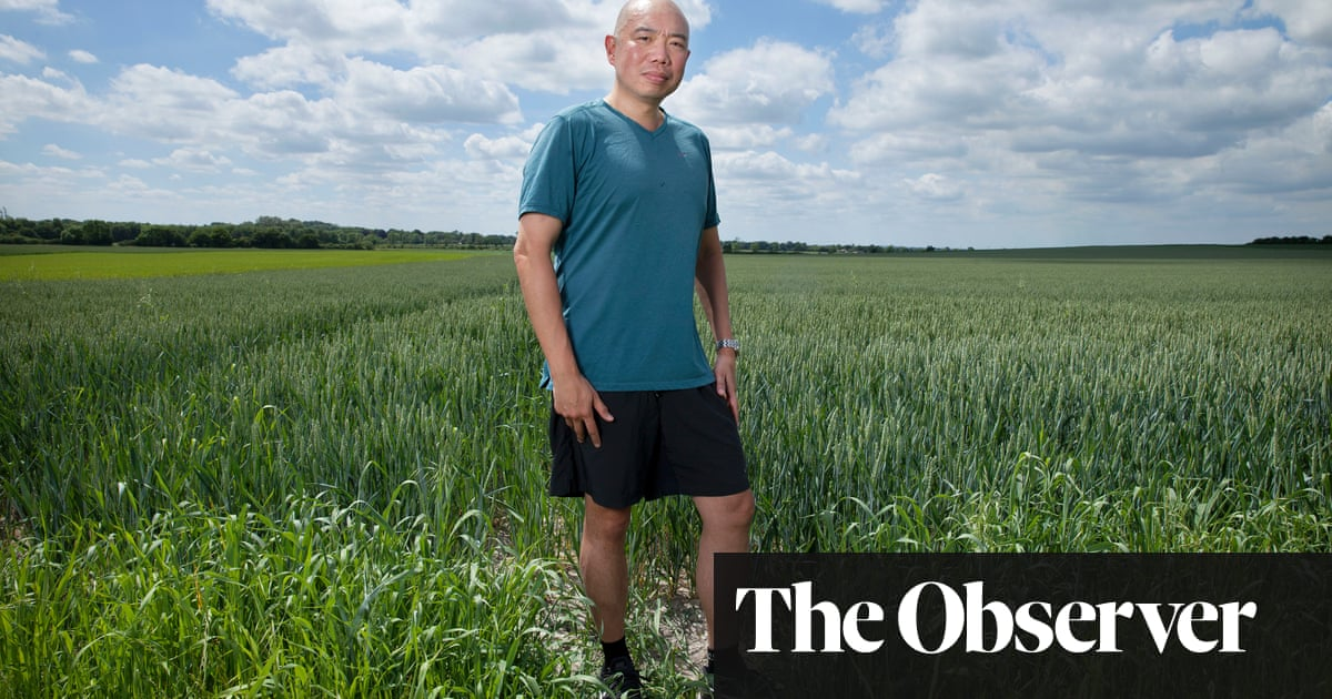 Giles Yeo: 'Let's consider the type of food we eat, and not fixate on calories'