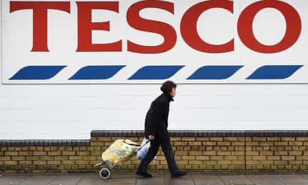 Tesco stopped rivals opening nearby stores, watchdog finds